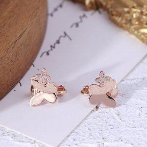 🎁Kate Spade New York In a Flutter Stud  Earrings